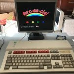 Acorn Archimedes A3020