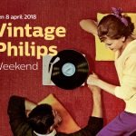 Philips Museum Vintage Weekend expositie 2018