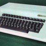 Commodore TOI Prototype